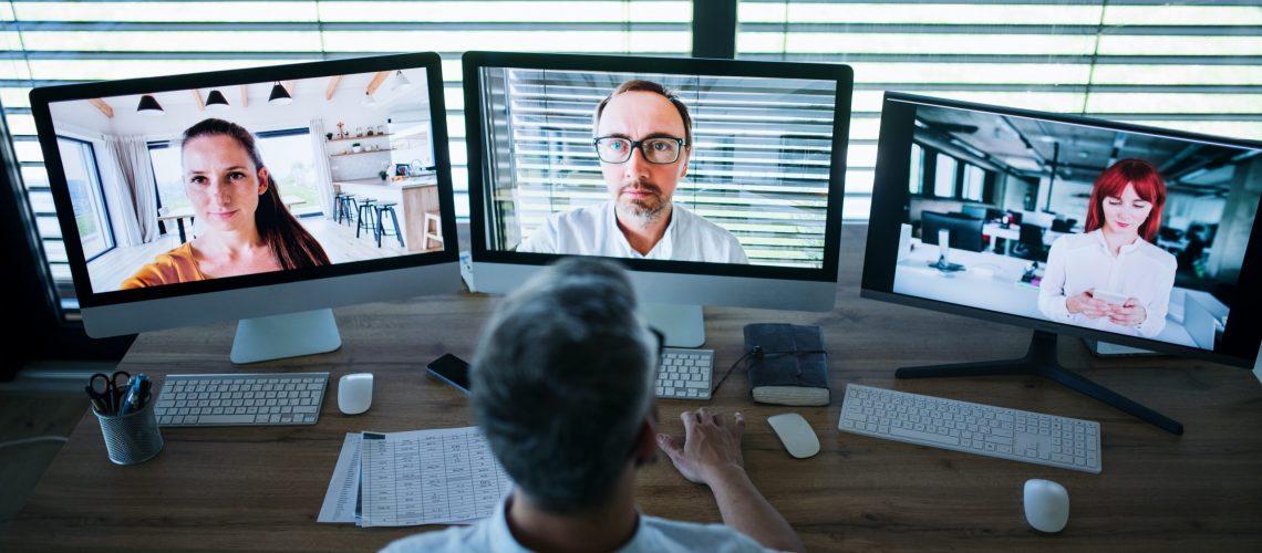 online kurumsal psikoloji söyleşileri, online eğitim